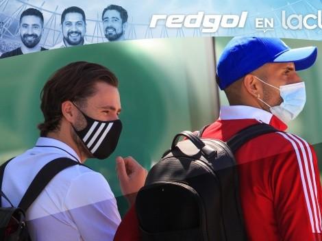 La previa de Chile y Perú en RedGol en La Clave