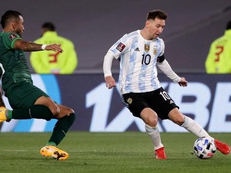 Argentina va ante Paraguay con los 11 campeones de América