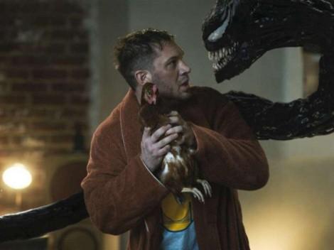 ¿Cuántas escenas post créditos tiene Venom 2?