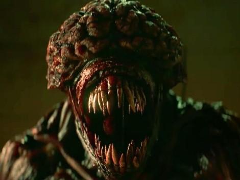 Kaya Scodelario combate zombies en trailer Resident Evil: Welcome to Raccoon City