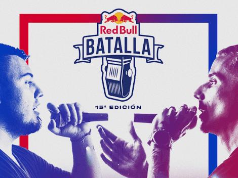 ¿Cuándo y a qué hora es la Final Nacional de la Red Bull Batalla de los Gallos de España?