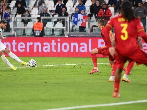 Francia remonta uno de los partidos del año y es finalista