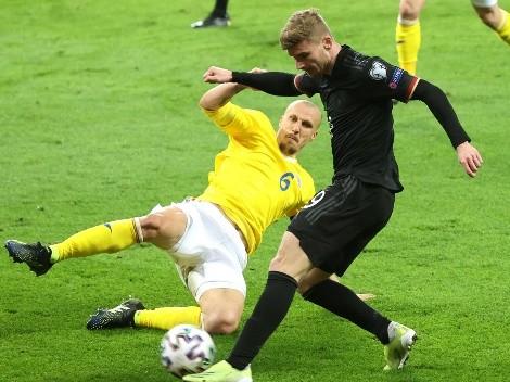 ¿Cuándo y a qué hora juega Alemania vs Rumania por las Eliminatorias?