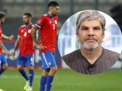 """Guarello: """"Lasarte se va el jueves y los jugadores de Europa no vienen más"""""""