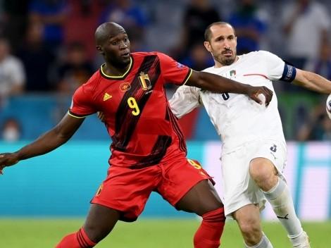 Horario: Italia y Bélgica disputan el tercer lugar de la UEFA Nations League