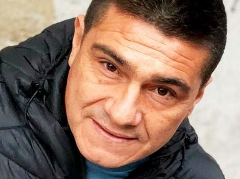 """Toby Vega: """"Quinteros es el técnico para la selección"""""""