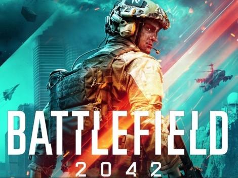¿Cómo acceder a la beta abierta de Battlefield 2042?