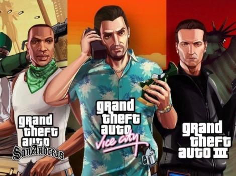 ¿Cuales serán los requisitos de GTA The Trilogy en PC?