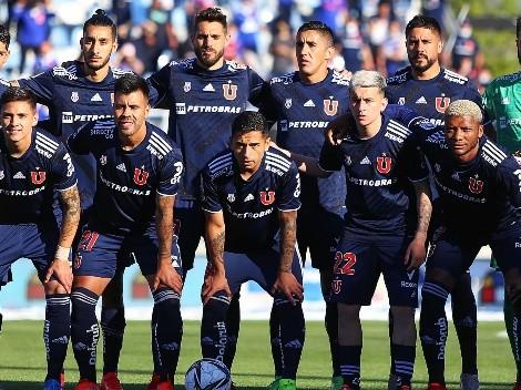 Formación de la U: muchas bajas y dudas para visitar a Everton