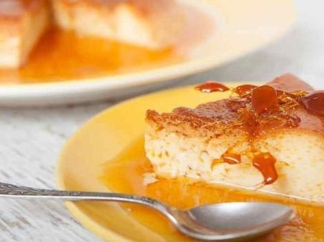 Recetas Caseras | ¿Cómo hacer leche asada?