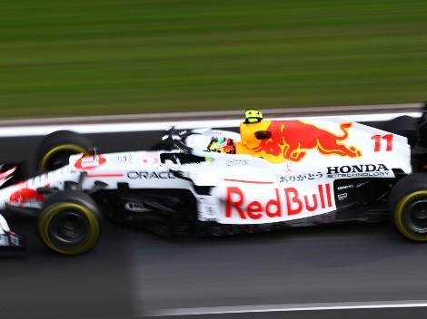 Este domingo se realiza el GP de Turquía de la Formula 1: Hora y TV