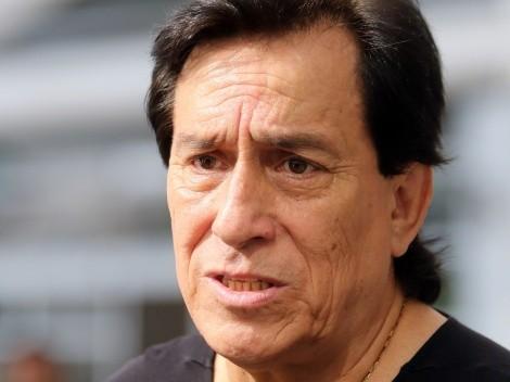 Cóndor Rojas pide olvidarse de un Bielsa o un Sampaoli para Chile