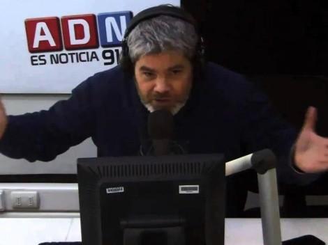 """""""La generación dorada es de los clubes, las SA no sacaron a nadie"""""""