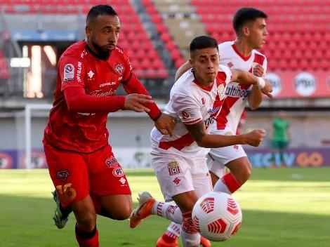 Horario: Curicó quiere ratificar su buen momento en el clásico ante Ñublense