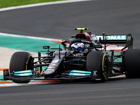 ¿Cuándo y a qué hora se corre el Gran Premio de Turquía de la Fórmuna 1?