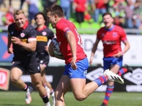 ¡Histórico! Los Cóndores quedan a un paso del Mundial de rugby