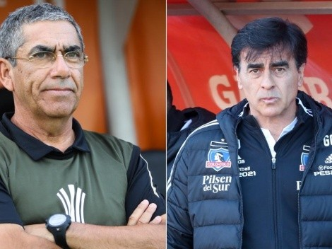 Gualberto critica demora alba para renovar a Quinteros