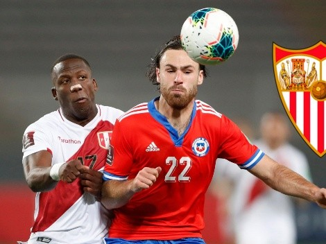 Sevilla piensa en Ben Brereton como refuerzo estrella