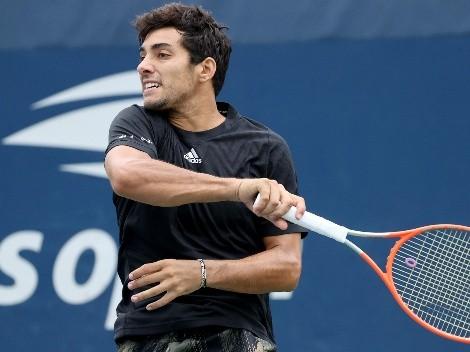 Un sólido Cristian Garin vuelve a ganar en Indian Wells