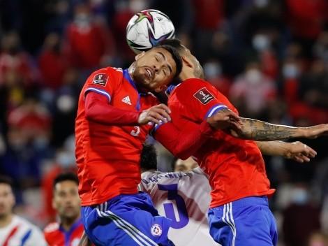 La familia del fútbol cree que Chile llega a Qatar 2022