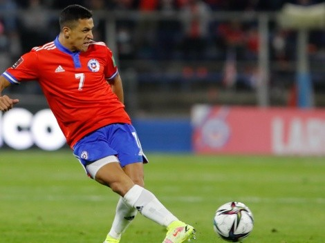 """En Italia desconfían de Alexis: """"Fatigado en Inter, decisivo con Chile"""""""