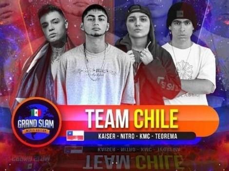 ¿A qué hora y dónde ver a Chile en la God Level?