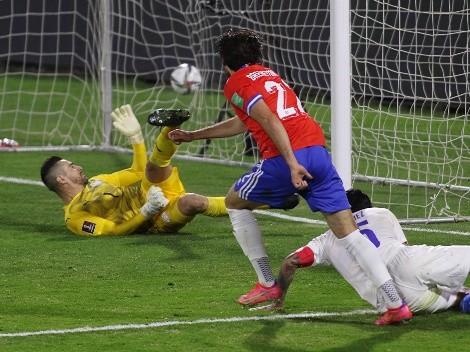 """Caszely: """"Brereton transmite lo mismo que Arturo Vidal"""""""
