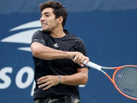 Cristian Garín buscará avanzar a los octavos de Indian Wells ante Alex De Miñaur