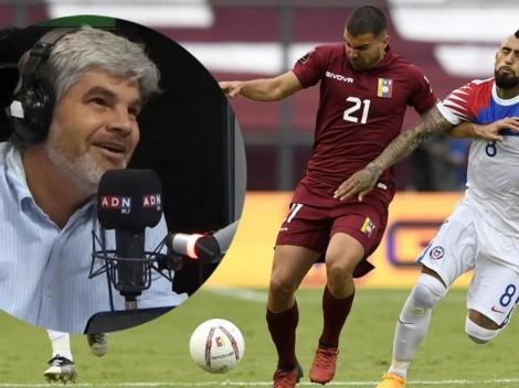 """""""Chile no tiene la obligación de clasificar al Mundial, sí de pelear"""""""