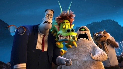 See when Hotel Transylvania 4 is released