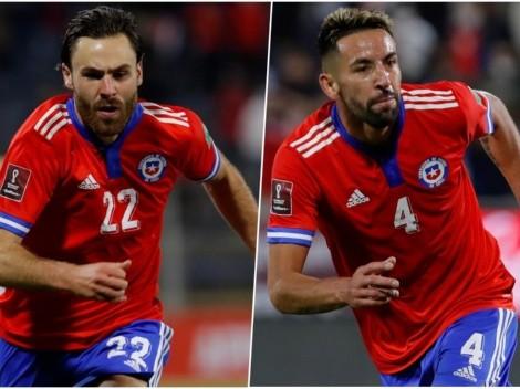 Isla y Brereton junto a Messi: el once ideal de la fecha para Conmebol