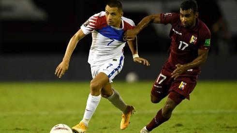 La selección chilena espera sumar tres puntos cruciales de cara a la recta final de las Eliminatorias.