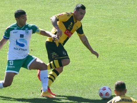 ¿Cuándo y a qué hora juega Puerto Montt vs Coquimbo Unido?