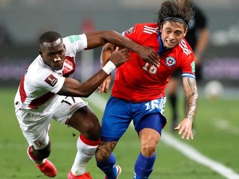 Perú pierde a una de sus estrellas contra Argentina