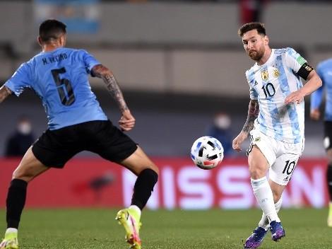 Niño le pide perdón a Lio Messi por llamarse Cristiano