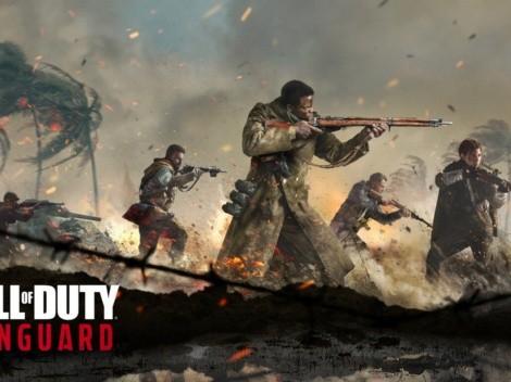 Call of Duty: Vanguard muestra trailer de su modo historia