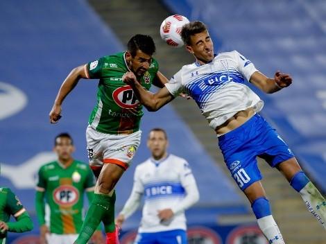 ¿Cuándo juega Cobresal contra U Católica por el Campeonato Nacional?
