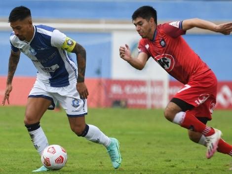 Horario: el complicado Huachipato recibe a Antofagasta en el Estadio CAP