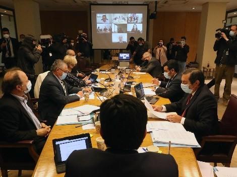 ¿Cuándo se vota el Cuarto Retiro del 10% AFP en el Senado? Fechas claves