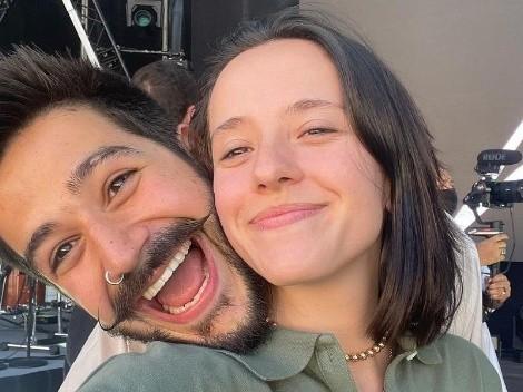 Evaluna y Camilo confirman que esperan a su primer hijo
