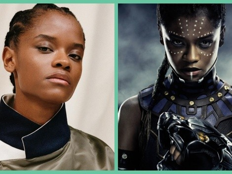 Letitia Wright reacciona ante acusaciones por alterar el set de Black Panther 2
