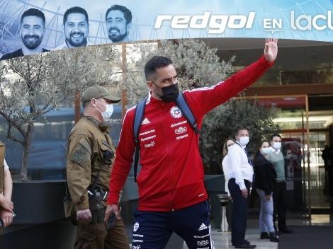 La previa de Chile vs Venezuela en RedGol en La Clave