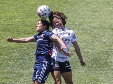 Horario: U de Chile y Colo disputan la semifinal de vuelta en el CDA