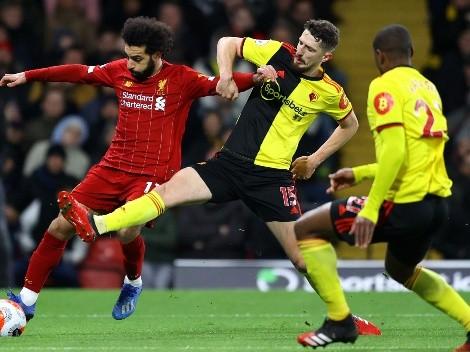 Horario: Liverpool busca la cima en la Premier