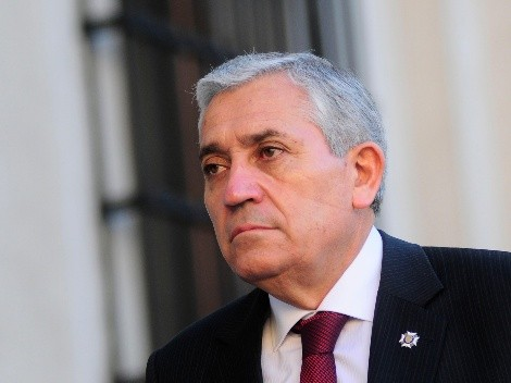 Exdirector de la PDI Héctor Espinoza es formalizado por malversación de fondos