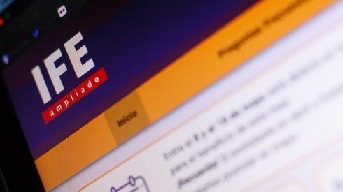 Revisa cuándo pagan el IFE Universal