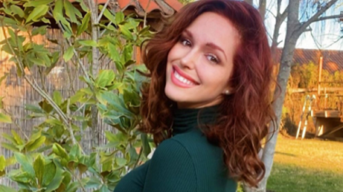 La actriz revela que está en proceso de divorcio tras 7 años de relación.