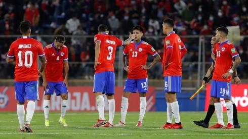 La selección chilena tiene un duelo clave este jueves
