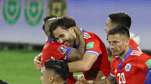 Iván Zamorano manda un emotivo mensaje para alentar a los jugadores e hinchas de la Roja
