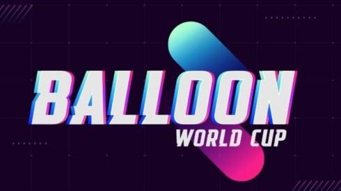 Mundial de Globos EN VIVO | Cómo y dónde ver ONLINE y por STREAMING el Balloon World Cup de Ibai Llanos